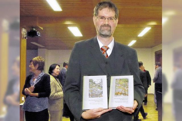 Ein Historiker rück Kaspar Frey ins rechte Licht