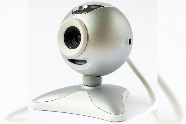 Spanner-Kameras lösen bizarren Mietstreit aus