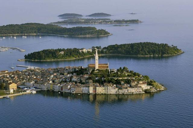 Istrien: Im Land des Lichts