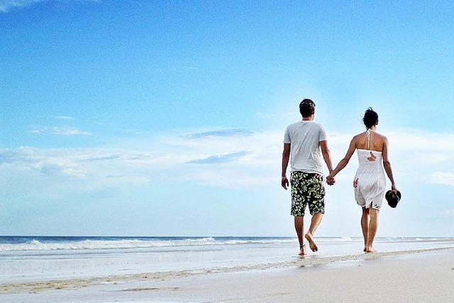 Urlaub als Schnelltest für Verliebte
