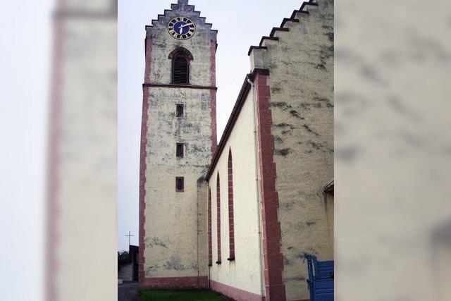Neue Glocken für St. Gallus