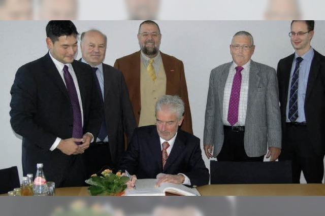 Regional-FDP: zügiger Bahnausbau
