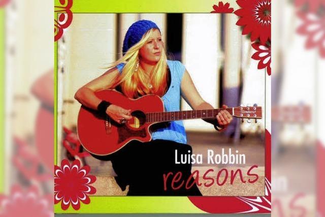 REGIO-CD: SONGS: Richtig rausbringen