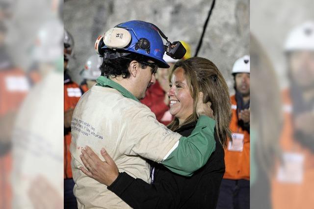 Bergbau in Chile: