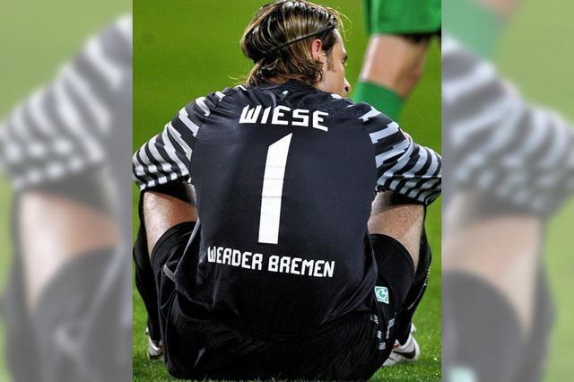Werder Bremen friert die Gehälter seiner Spieler ein