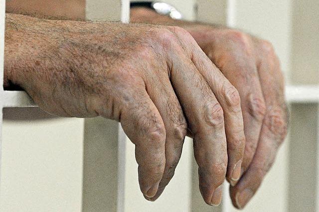 Therapie statt Freiheit für Sicherungsverwahrte