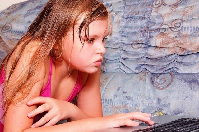 Tipps für Eltern und Kinder: Sicher im Internet