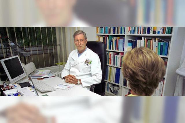 Kreisräte sorgen sich über drohenden Ärztemangel