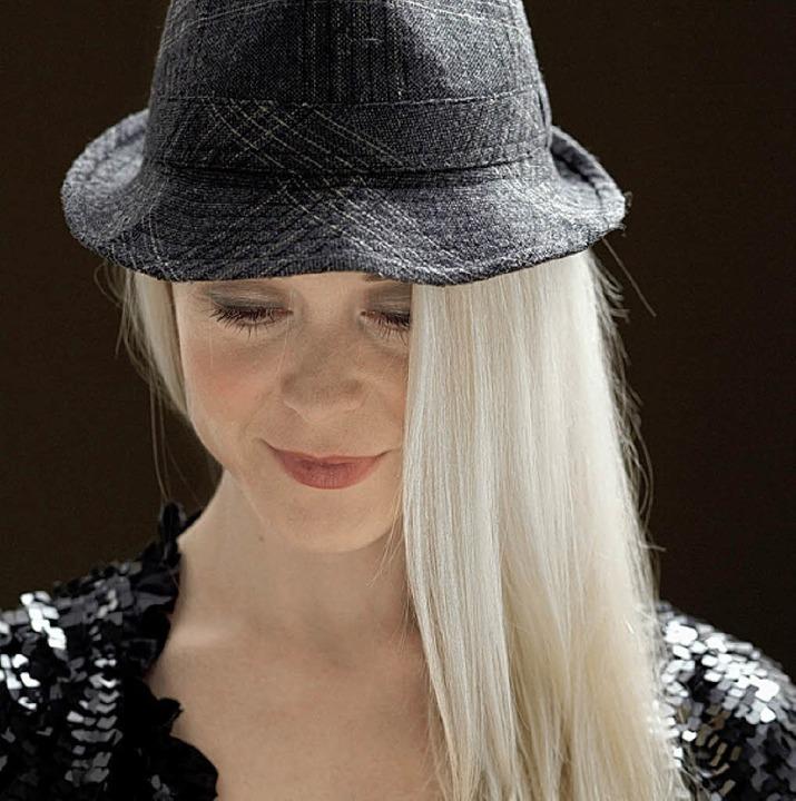 Tina Dico   | Foto: promo