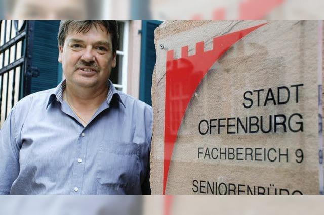 Pflegestützpunkt soll nach Offenburg