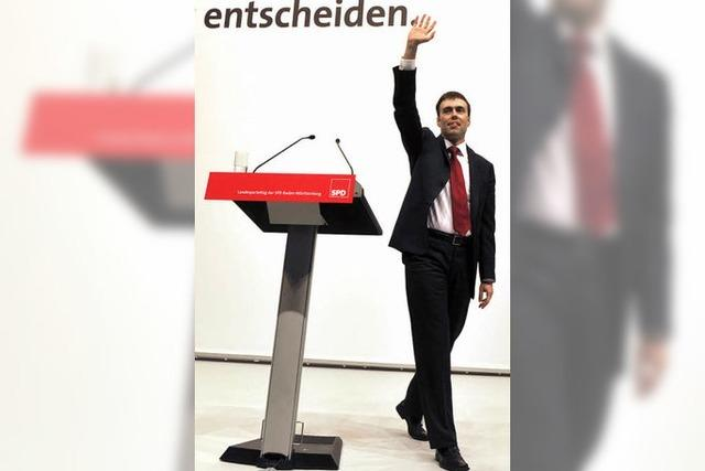 Nils Schmid: Führungsstärke oder Führungsfurcht?