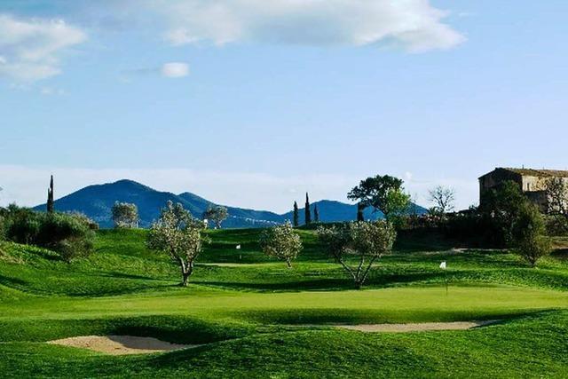 Hotel & Golf Resort Il Pelagone bietet Spezialpaket