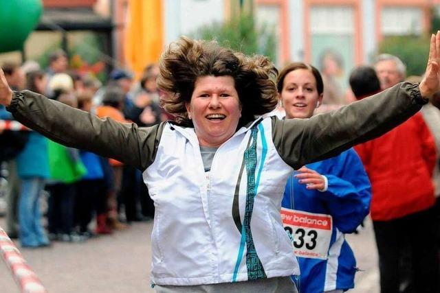 Fotos: Stadtlauf in Ettenheim