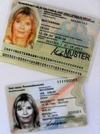 Personalausweis Läuft Ab