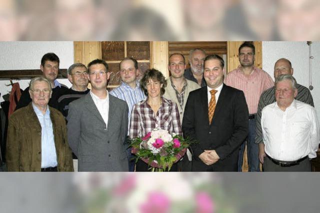 Joachim Burger übernimmt Vorsitz der Wutacher Christdemokraten