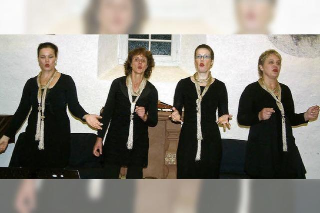 Im Gesang lebt die jüdische Kultur weiter