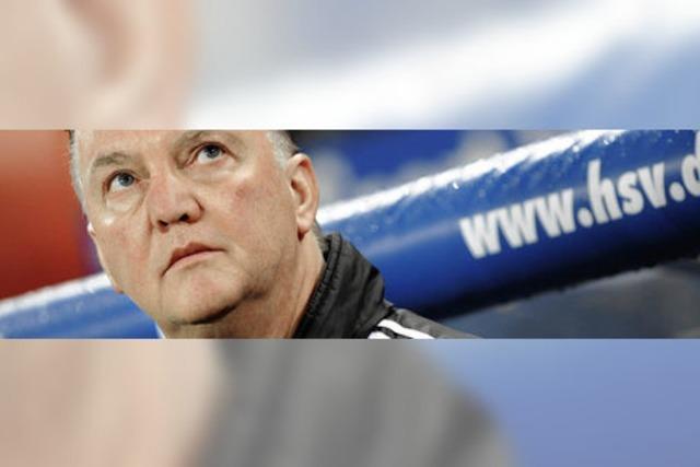 DFB-Pokal: Bayern und Schalke unter Sieg-Zwang