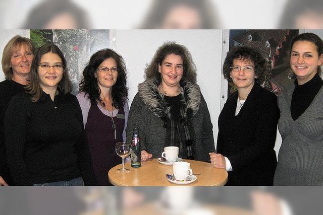 Frauen zwischen Familie und Beruf