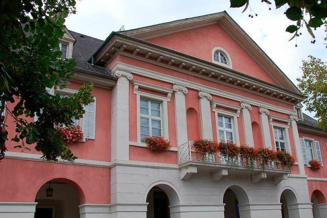 Bürgermeisterwahl in Schopfheim: Voeltz steigt aus dem Ring