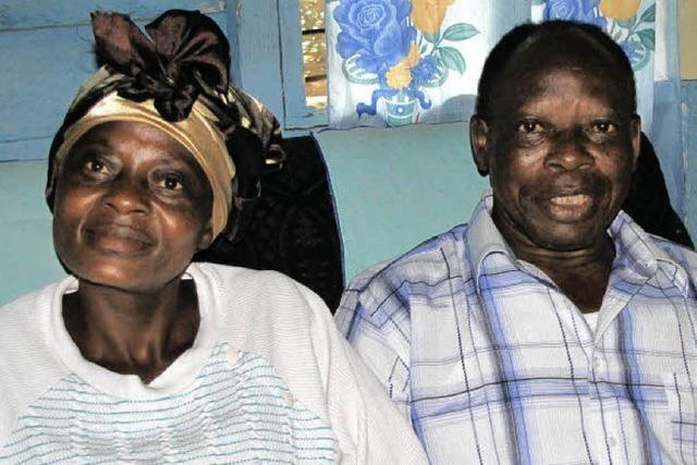 Trauer um Etane Sakwe