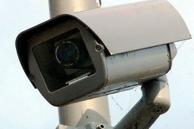 Videoüberwachung für Bad Krozinger Bahnhof