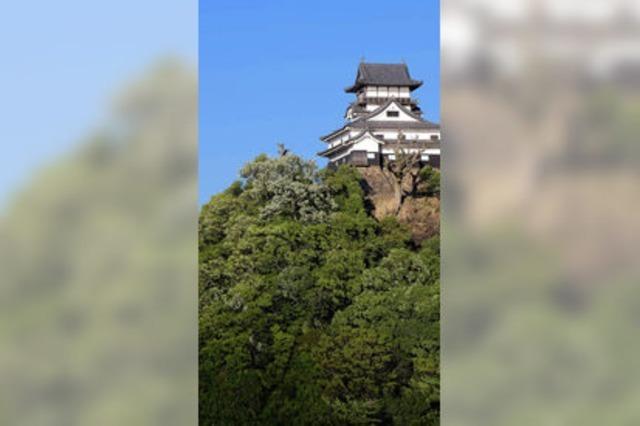 Stilles Japan