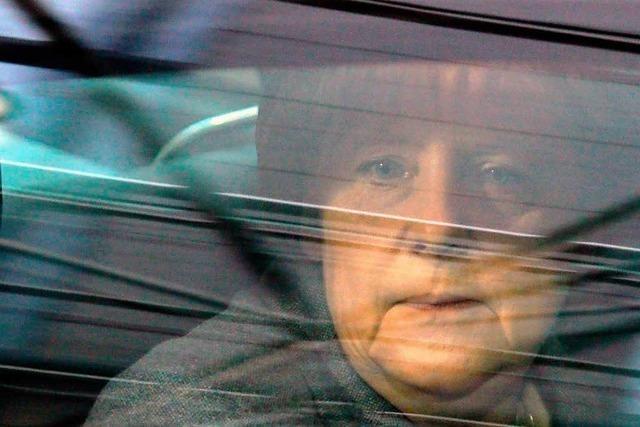EU-Gipfel schiebt riesige Euro-Reform an