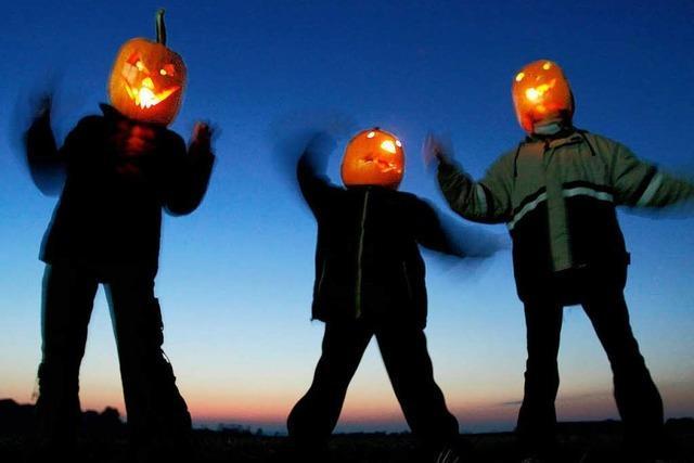Echte Gruselgeschichten für Halloween