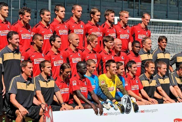 Bewerten Sie die Leistung des SC gegen Bayern