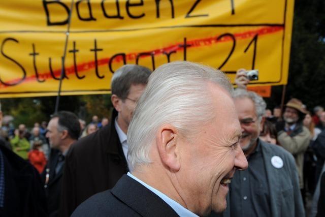 Rüdiger Grube und die neue Dialogkultur