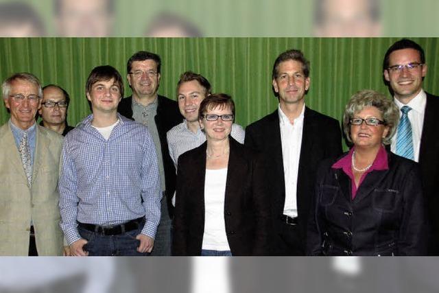 Christoph Nägele ist neuer CDU-Chef