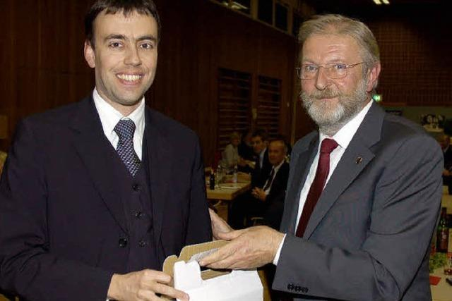 Die SPD macht die 100 Jahre voll