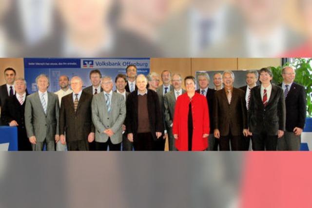 13 000 Euro für Schulen in Offenburg und Oberkirch