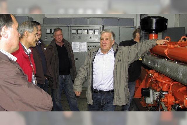 Pumpstation wird teuer