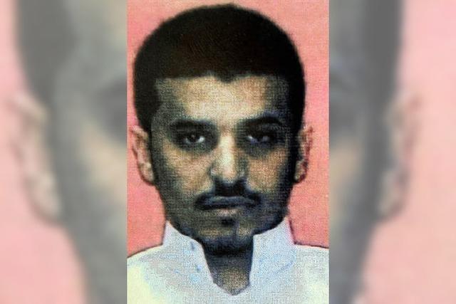 Der Bombenbauer der Terroristen