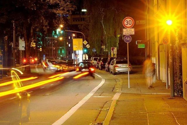 Blitzer-Panne: Behörde verschläft Zeitumstellung