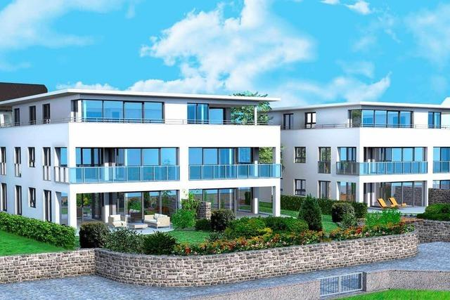 Landratsamt stoppt Bauprojekt der Treubau auf dem Münsterberg