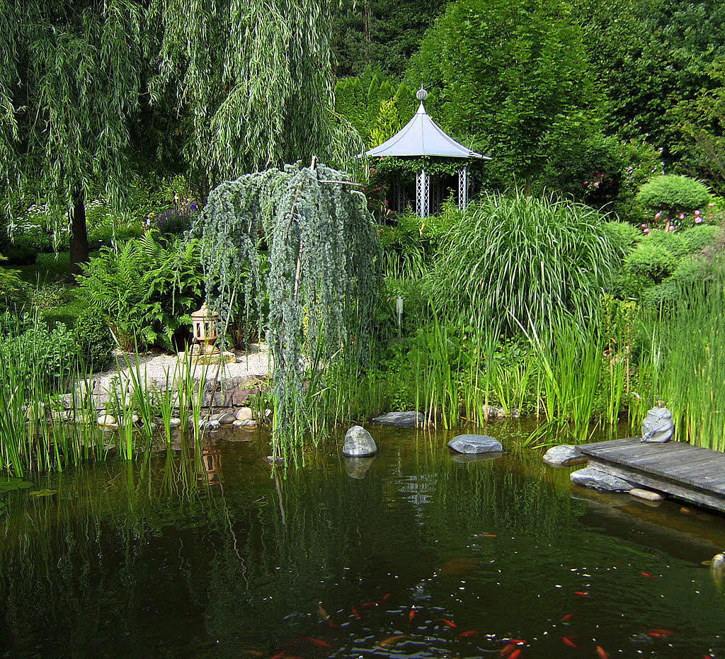 Bilder Garten: Mit Spaten Und Folie