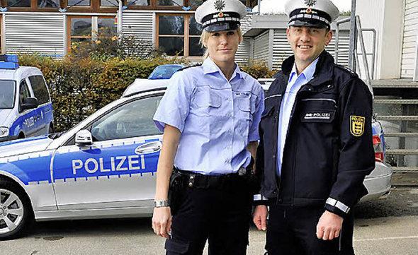 Polizei Heidelberg Süd