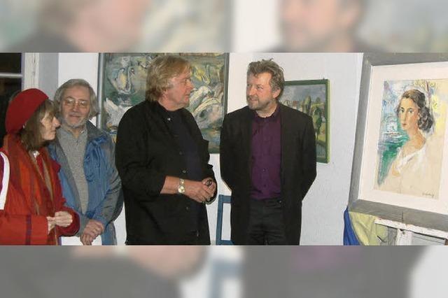 Interesse an Ludwig-Bildern wächst