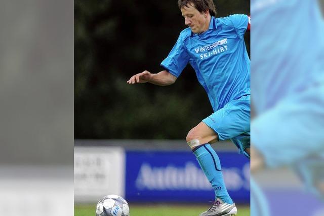 FC Neustadt stürmt auf Rang vier