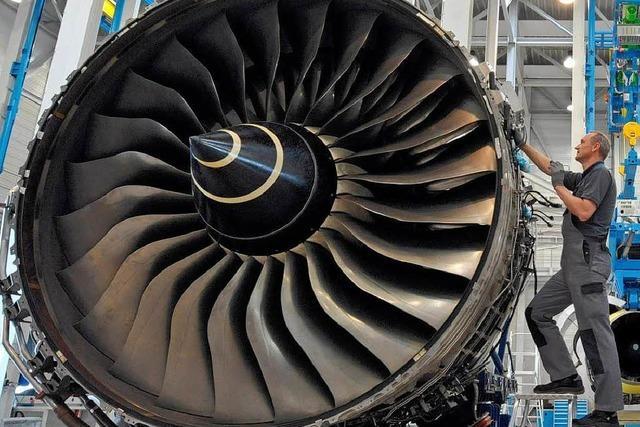 Qantas: Öllecks in Rolls-Royce-Triebwerken des A 380