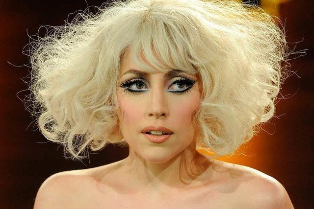 Lady Gaga triumphiert bei MTV-Preisverleihung