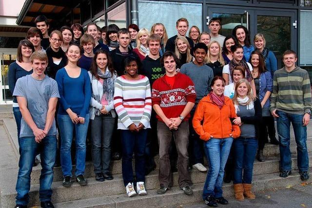 Talentschmiede am Martin-Schongauer-Gymnasium