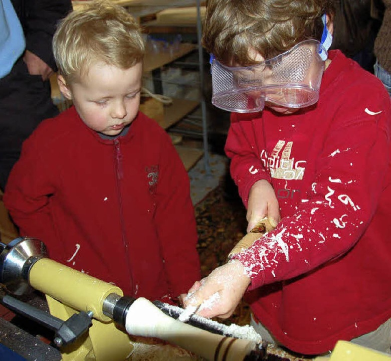 Hort und Kernzeitbetreuung im Jugendzentrum  | Foto: Andrea Steinhart