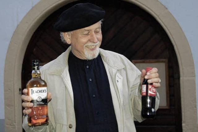 Die Whiskyroute ist kein Spaß und die Kolonialgeschichte auch nicht