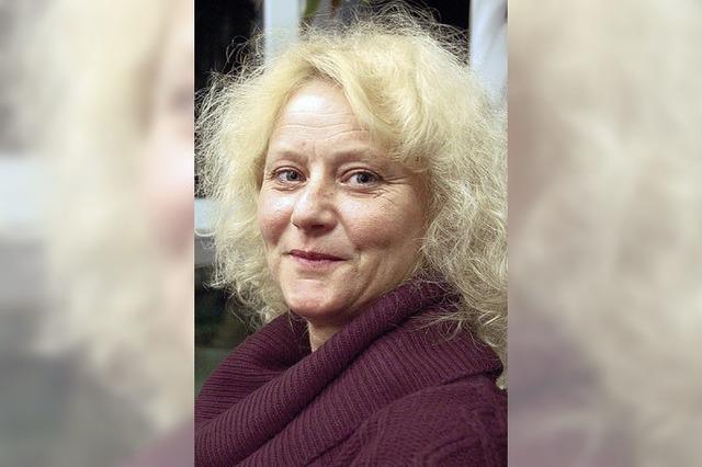 Karin Fein ist neu im Rat