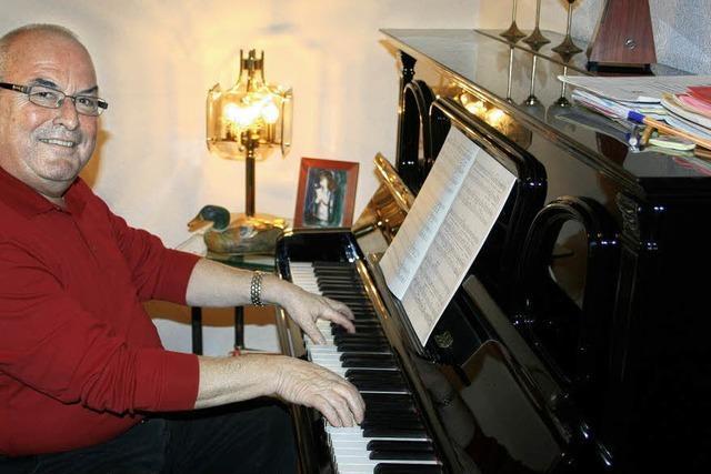 Ein Konzert mit einer besonderen Note
