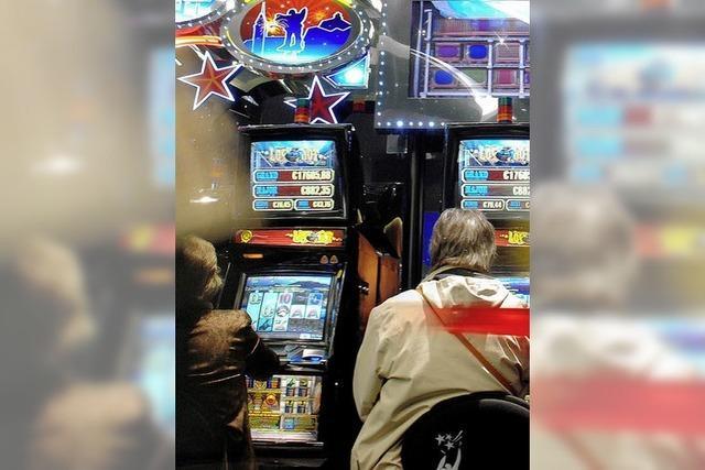 Glücksspiel wird teurer
