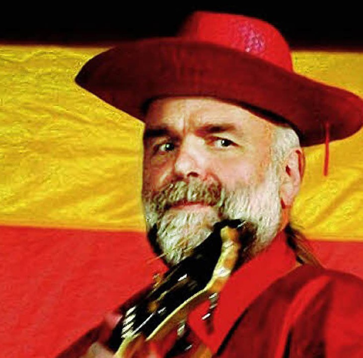 Jürgen Huber   | Foto: PR
